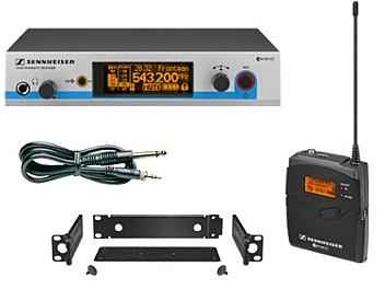 Sennheiser EW-572 G3 Wireless Microphone System 566-608 MHz