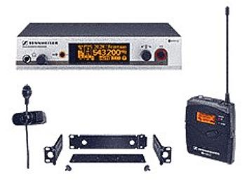 Sennheiser EW-322 G3 Wireless Microphone System 516-558 MHz