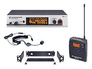 Sennheiser EW-352 G3 Wireless Microphone System 823-865 MHz