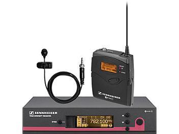 Sennheiser EW-122 G3 Wireless Microphone System 734-776 MHz