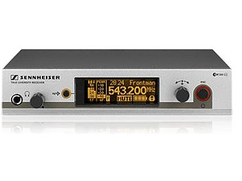 Sennheiser EM-300 G3 Diversity Receiver 780-822 MHz
