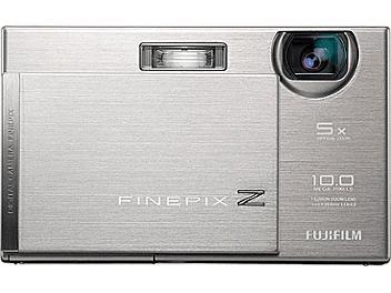 Fujifilm FinePix Z200fd Digital Camera - Silver