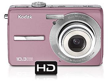 Kodak EasyShare M1063 Digital Camera - Pink