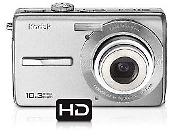 Kodak EasyShare M1063 Digital Camera - Silver