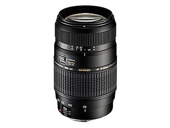 Tamron 70-300mm F4-5.6 Di LD Macro Lens - Pentax Mount