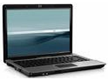HP 6520 Notebook