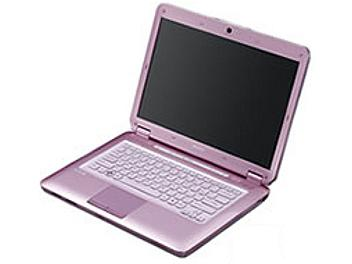 Sony Vaio VGN-CS13G Notebook - Pink