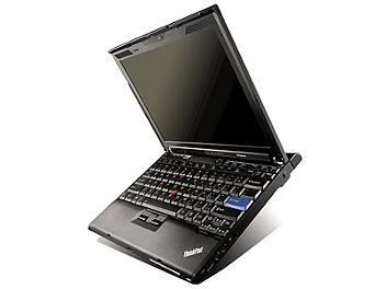 Lenovo ThinkPad X200s (74663LA) Notebook With USB Multiburner External Lightscribe Drive