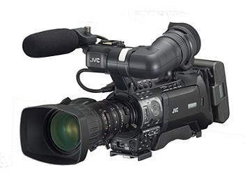 JVC GY-HM700 HD Camcorder Kit with Canon 14x4.4 Lens