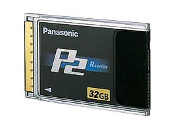 Panasonic AJ-P2C032AG P2 Card 32GB