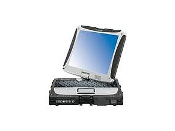 Panasonic CF-19FHGAXAM Toughbook