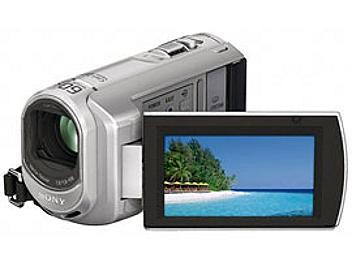 Sony DCR-SX40E SD Camcorder PAL