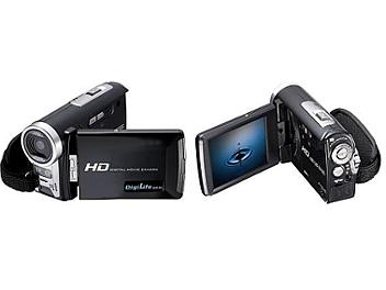 DigiLife DDV-H30 HD Digital Video Camcorder - Black (pack 5 pcs)