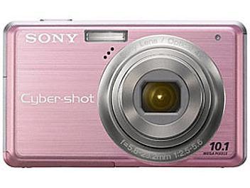 Sony Cyber-shot DSC-S950 Digital Camera - Pink