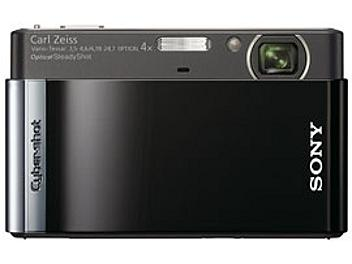 Sony Cyber-shot DSC-T90 Digital Camera - Black