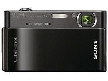 Sony Cyber-shot DSC-T900 Digital Camera - Black