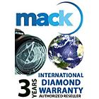 Mack 1816 3 Year International Diamond Warranty (under USD3000)