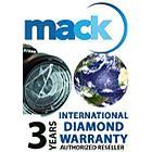 Mack 1822 3 Year International Diamond Warranty (under USD6000)