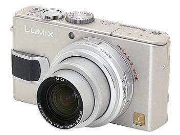 Panasonic Lumix DMC-LX2 Digital Camera