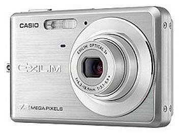 Casio Exilim EX-Z77 Digital Camera
