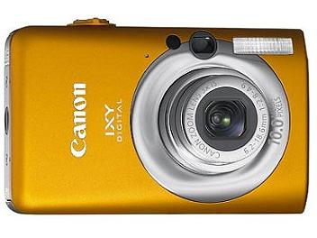Canon IXUS 95 IS Digital Camera - Orange