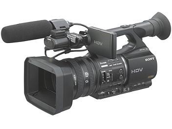 Sony HVR-Z5 HDV Camcorder PAL/NTSC