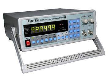 Pintek FG-102 Function Generator