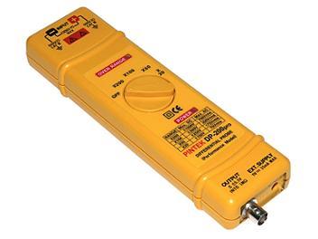 Pintek DP-200pro Differential Probe 200MHz 1000V