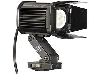 Sachtler 2401-0001 - Reporter 8LED D On-Camera Light