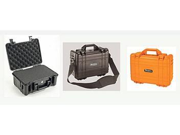 Wonderful PC-3515 Safety Photo Case - Black