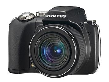 Olympus SP-565 UZ Digital Camera