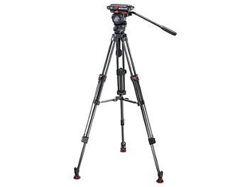 Sachtler 0275B-787 FSB 2 SL MCF PowerSet System - for Canon