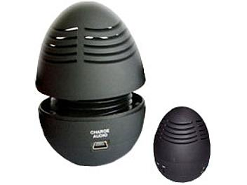 Generic Easter Egg Speaker - Black (pack 10 pcs)