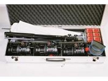 Sachtler S322H - Reporter 300H Tungsten Lighting SET 230V