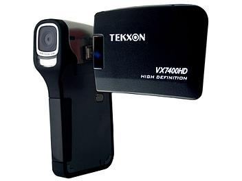 Tekxon VX7400HD Digital Camcorder (HDMI) - Black