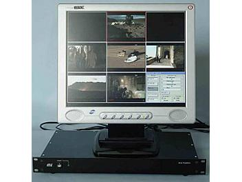 VideoSolutions Cyclops-4 Multiviewer PAL