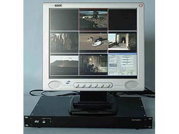 VideoSolutions Cyclops-8 Multiviewer PAL
