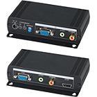 Globalmediapro SHE VH01 VGA to HDMI Converter