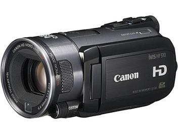 Canon HF S10 HD Camcorder PAL