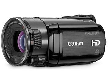 Canon HF S100 HD Camcorder PAL