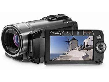 Canon HF200 HD Camcorder PAL