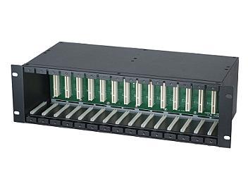 Globalmediapro SHE RB01 19-inch 3U Rack Mounting Cabinet