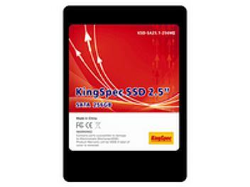 Kingspec KSD-SA25.1-256MI 256GB Solid State Drive