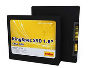 Kingspec KSD-SA18.1-008MJ 8GB Solid State Drive