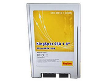 Kingspec KSD-MS18.1-008MJ 8GB Solid State Drive