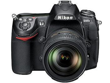 Nikon D300s DSLR Camera Body