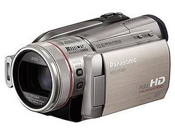 Panasonic HDC-HS300 HD Camcorder PAL - Silver