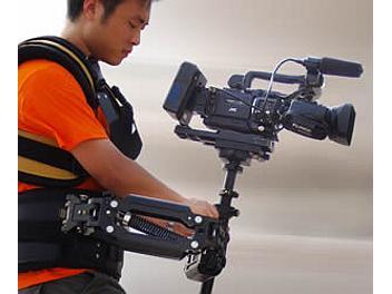 MOVCAM Knight D204 Camera Stabilizer
