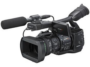 Sony PMW-EX1 XDCAM Camcorder + 2 x Sony BP-U60 + 2 x 16GB SxS Card + BCL-03 Backpack