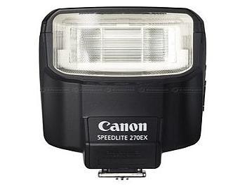 Canon 270EX Speedlite Flash